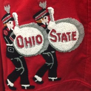 bellepointe Jackets & Coats - 🚫SOLD🚫Vintage Bellepointe OSU Jacket